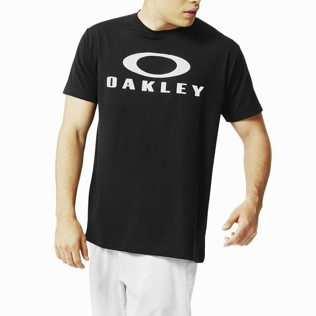 930fb0da60cbf Oakley Logo Sports Performance T-Shirt