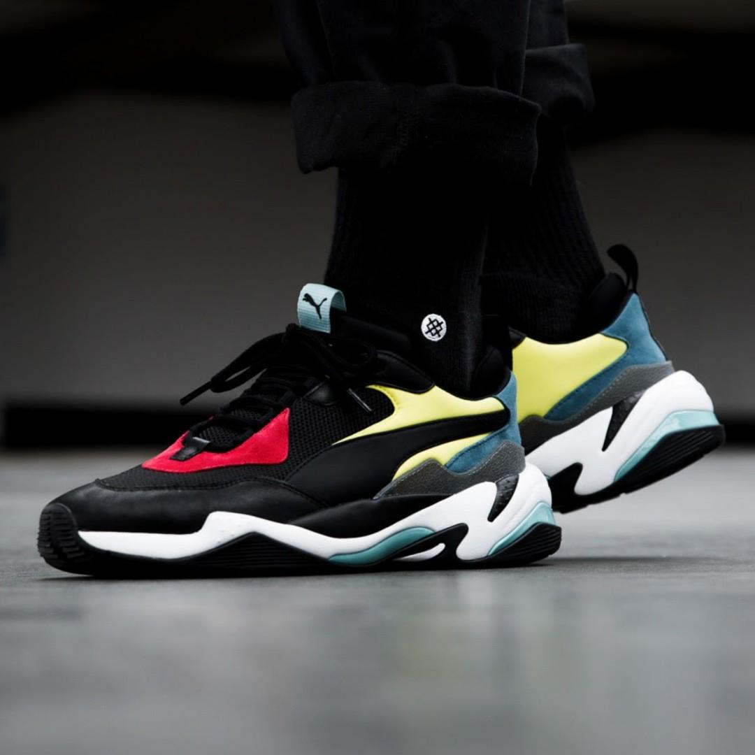 Puma Thunder Spectra, Men's Fashion