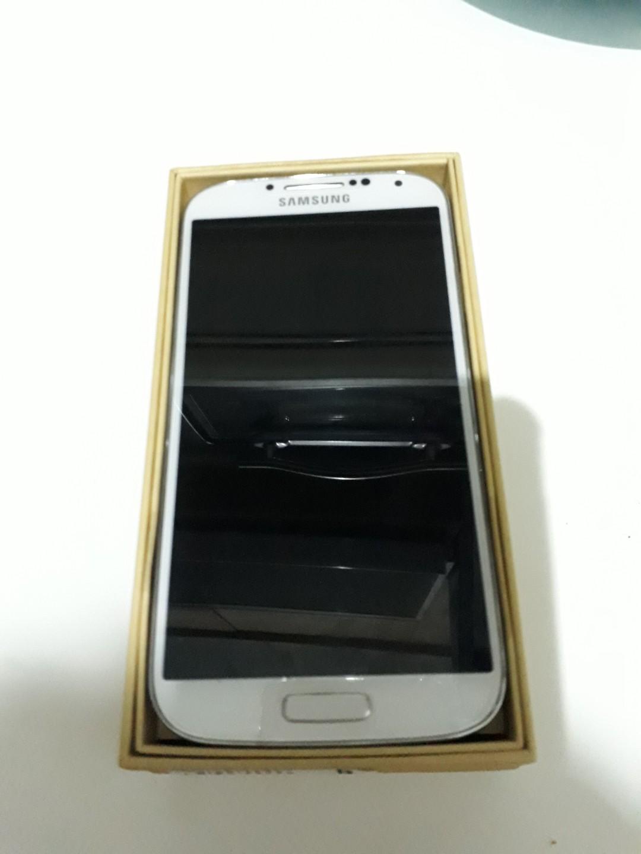 Samsung Galaxy S4 Murah Elektronik Telepon Seluler Di Carousell