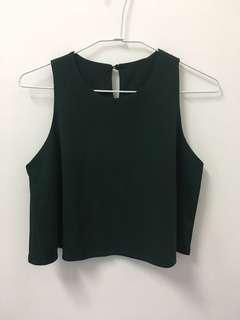 🚚 深綠色套裝