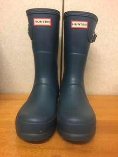 🚚 Hunter 中筒雨靴