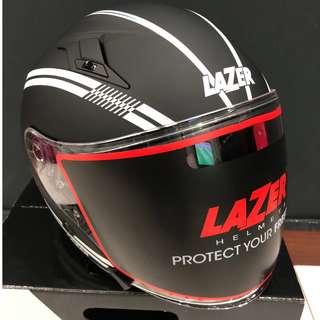 Lazer JH-3 Helmet (Brand New/Instock)