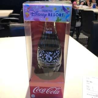 [現貨] 東京迪士尼 35週年 紀念版 可口可樂 cocacola