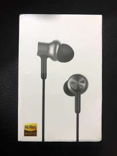 BNIB Xiaomi Mi In-Ear Headphones Pro HD