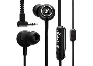 Marshall Mode In-Ear Headphone