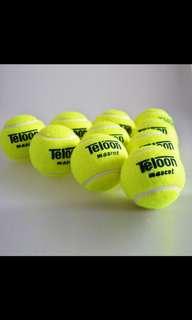 Quality Tennis Ball
