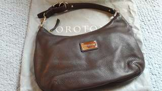 Authentic Oroton handbag