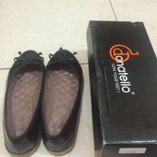 Donatello Flatshoes