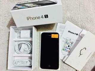 Iphone 4s FU 16gb