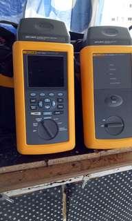 Fluke DSP-4000 (Remote set only)
