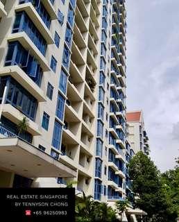 East Coast / Tanjong Rhu Condo - For Rent