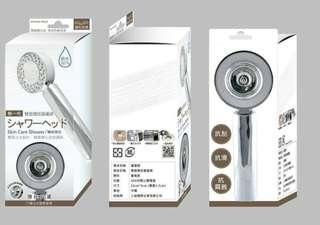 台灣製造 新款多功能蓮蓬頭