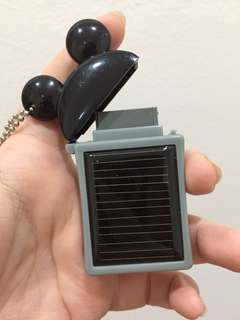 BISA BARTER 🎉 Solar PowerBank Disney iPhone 4/4s