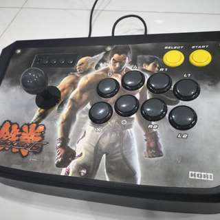 Hori Rap 3 real arcade Pro 3 Fighting stick