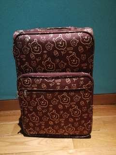 Winnie the Pooh Medium Luggage