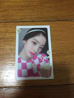 TWICE: What Is Love Photocard - Dahyun