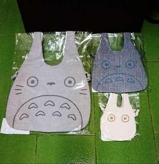 🚚 日本郵局龍貓袋