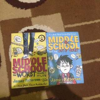 middle school 1-2