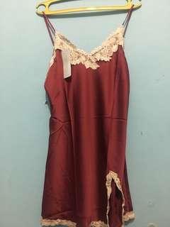 Victoria Nightgown
