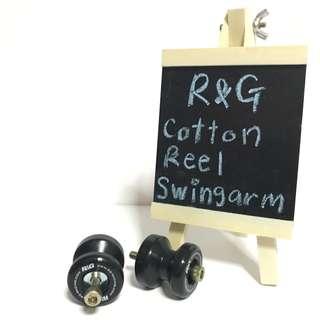 R&G M6 Cotton Reels