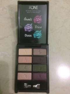 blend palette eyeshadow
