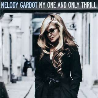 Vinyl LP Melody Gardot – My One And Only Thrill USA Pressing 180gm