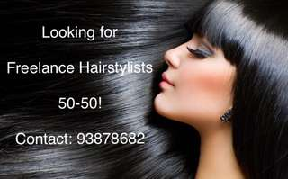 Freelance Hairstylist