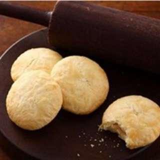 裕珍馨-迷你奶油酥餅(10入)2盒