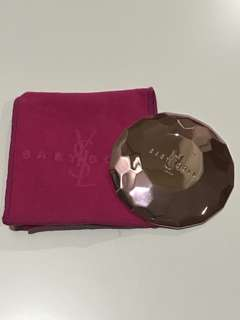 NEW!! YSL baby doll compact mirror