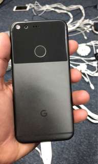 Google pixel 32gb  95% like new only handset