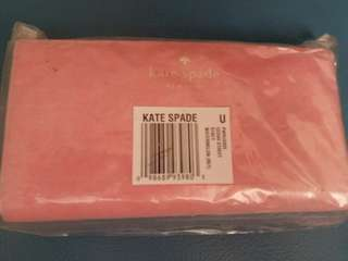 Kate spade wallet 錢包 銀包 street stacy