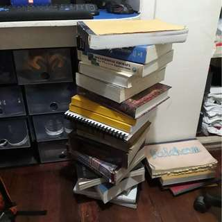 Used Occupational and Physical Therapy Books. PM for Prices