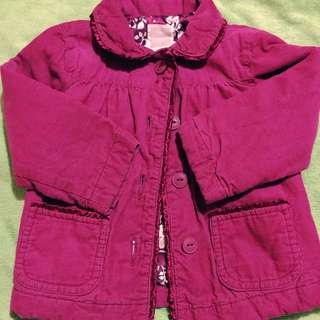 Old Navy Corduroy Jacket