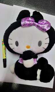 Hello Kitty 公仔 約40cm高 sanrio