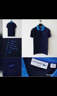 polo shirt lacoste original news
