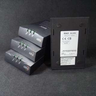 AZTECH DSL500U ADSL Modem. Brand new, never used