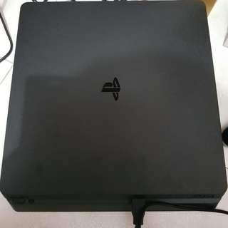 Jailbroken Playstation 4! WTS with Jailbreak added, instructions on how, games added too