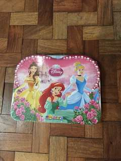 Disney Princess Books Set