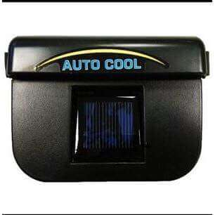 Auto Cool Ventilation