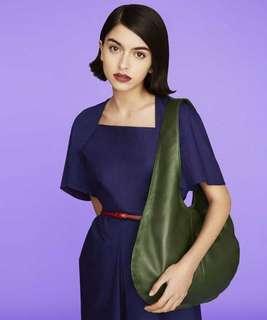 🚚 Sybilla genuine leather bag