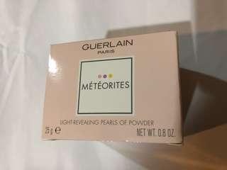 Guerlain light-revealing pearls of powder