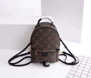 SuperSale! Louis Vuitton Backpack and Sling Bag