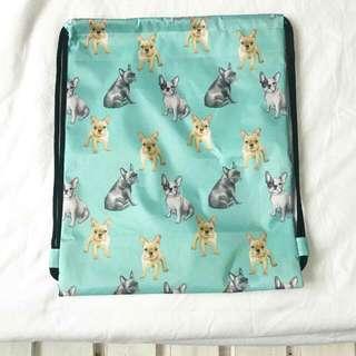 Cute Waterproof Stribg Bag
