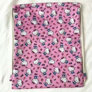 Waterproof Hello Kitty String Bag