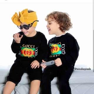 Kids Sweatshirt - COD