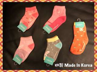 Korea Momoailey Kids Sock