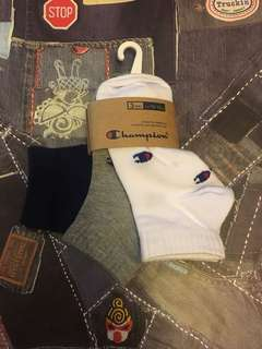 Champion Kids Sock