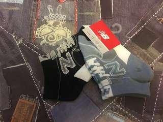 New Balance Kids Sock