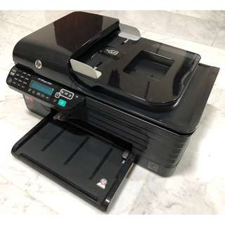 HP AIl-in-One Printer OfficeJet 4500