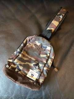Double B Bag